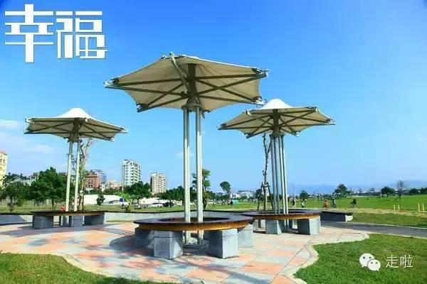全台灣10大人氣野餐地點,小S等明星都去過