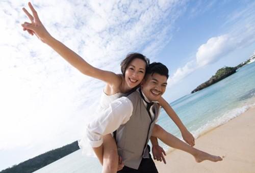 帶著夢想四處飛翔!Gigi:結婚讓兩人變得更好更緊密!