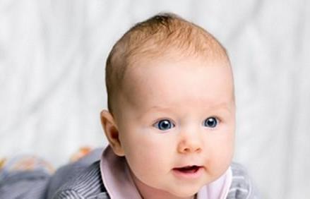 十大症狀告訴你 寶寶可能缺鈣了!