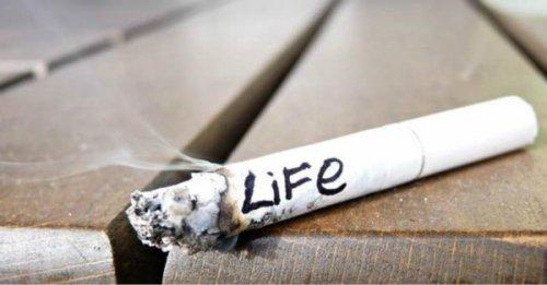戒菸的好方法 教你戒菸8個小竅門