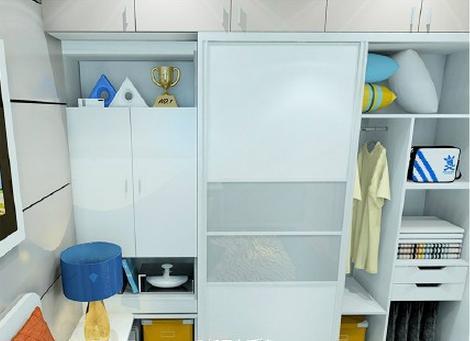 清潔達人教你整體衣櫃保養清潔全攻略