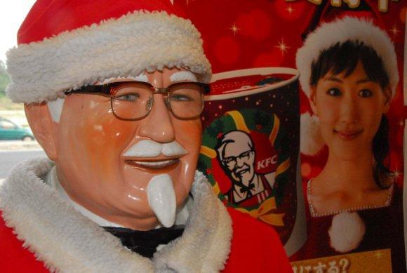 吃完KFC雞骨頭別亂丟!日本網友教你用雞骨頭煮成豪華另類大餐!