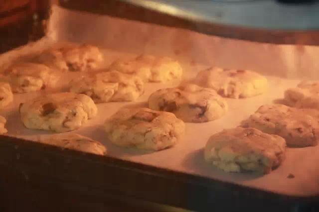 8種餅乾做法,讓烘焙新手也能稱霸朋友圈
