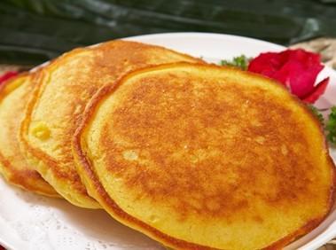 玉米餅怎麼做好吃 秘制方法味道鮮美