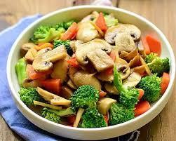 素食專欄:家常菜食譜連載食譜一