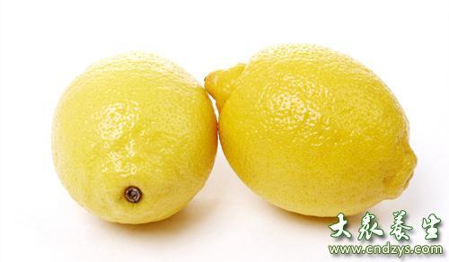 檸檬應該怎樣保存.....