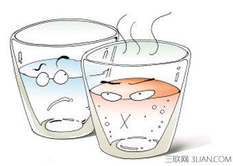 告訴你喝熱水對你有什麼好處