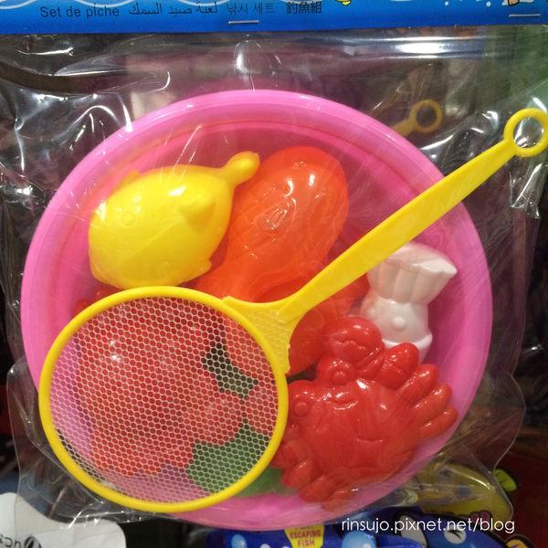 大創實用小物筆記~收納用品、玩具買不完!