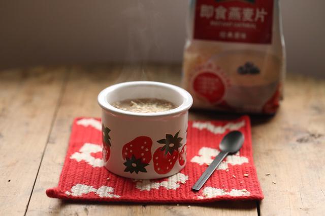 推廣 ~ 燕麥的6種新吃法,好吃不單調