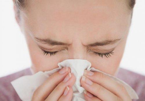 究竟是感冒還是鼻子過敏?過敏的中醫治療