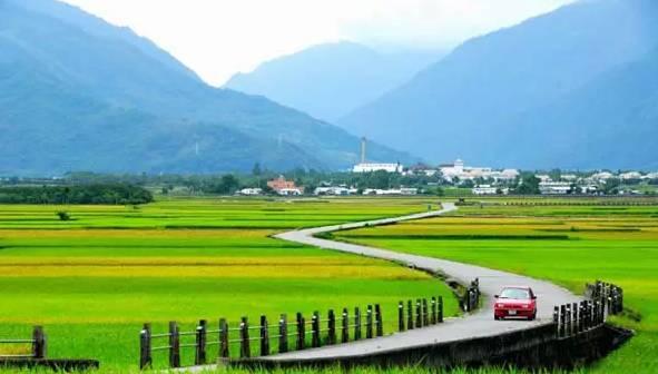 台灣那些去一次就迷上的小眾景點!