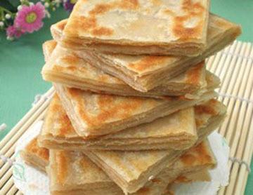 二十種餅的做法;不需發面,太好吃了,天天吃不膩...