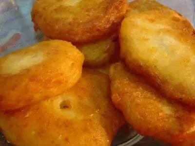 美食 | 手抓餅、醬香餅、紅薯餅、蘿蔔餅,各種小吃做法大全