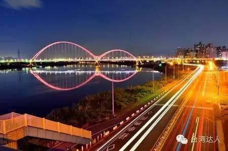 帶著她去台灣享受浪漫時光,台灣這些浪漫景點簡直媲美國外!