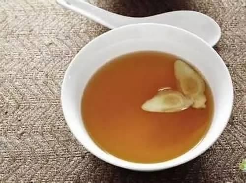 往薑湯裡放一物,神奇的事情發生了!