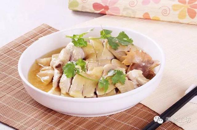 美食工坊丨來一頓全雞宴可好?教你10種雞的做法!