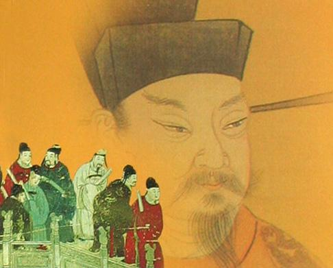 他是一位瘟神,卻逼楊家將、孔子、皇帝紛紛改名,最後竟成了財神