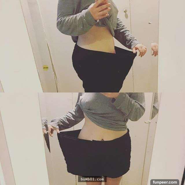 她因為「這16個日常行為」在8個月後瘦了40公斤,看完才知道自己過去的減肥方法根本都想錯了啊!