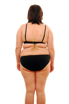 6種所有人都認為只是「胖」但其實完全不同的「典型肥胖方式」,原來每種肥肉的減法都不同!