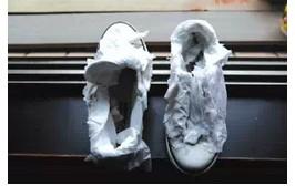 衣服上不管染上什麼都能洗掉了,太神奇了!大家快點收藏和轉發吧!!
