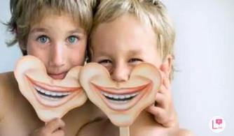微笑是上天赐给人的专利,微笑是一种令人愉悦的表情.图片