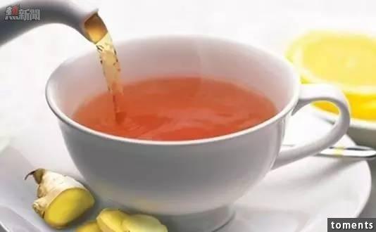 往薑湯里放了「一物」,喝了之後會氣色紅潤,白裡透紅!好神奇的功效!收藏!