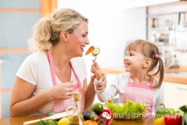 有些常見蔬菜孩子不能多吃,菠菜居然排第一!