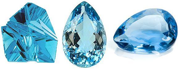 漲姿勢 每個星座都有自己的幸運寶石