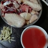 最愛客家菜,手把手教你做客家黃酒燜雞!