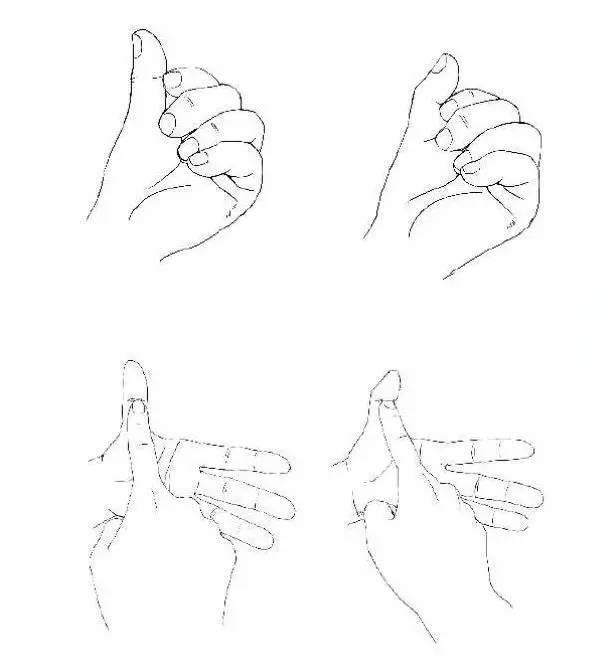 按按腳心能戒菸! 拉拉拇指能治頸椎病!