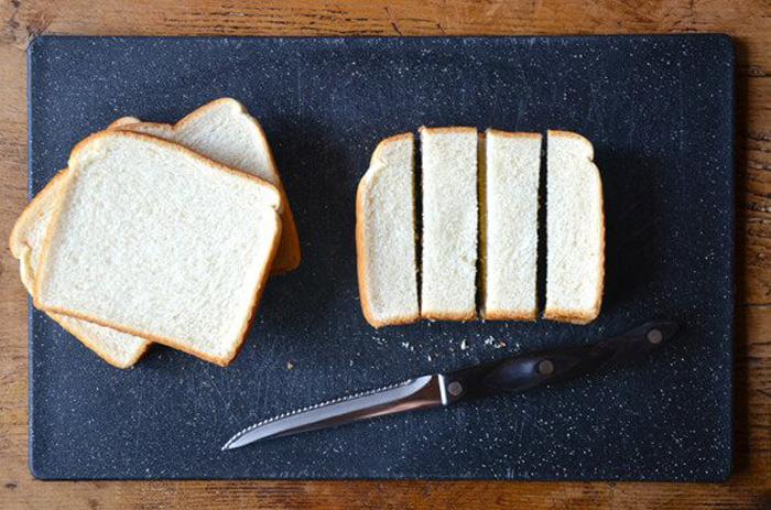 Breakfast Ideas: 禮拜一到五就吃這樣的吐司做早餐吧