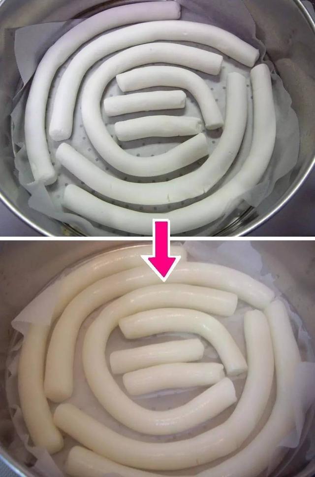 地道韓國年糕,在家也可以輕鬆自製