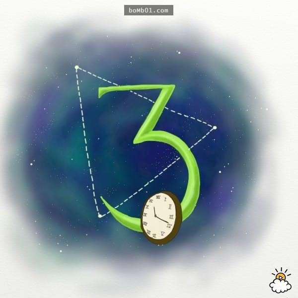 在生活中每天出現各種數字其實有著「祕密涵義」,當你記起這些「數字密碼」可能會完全改變你的生活!