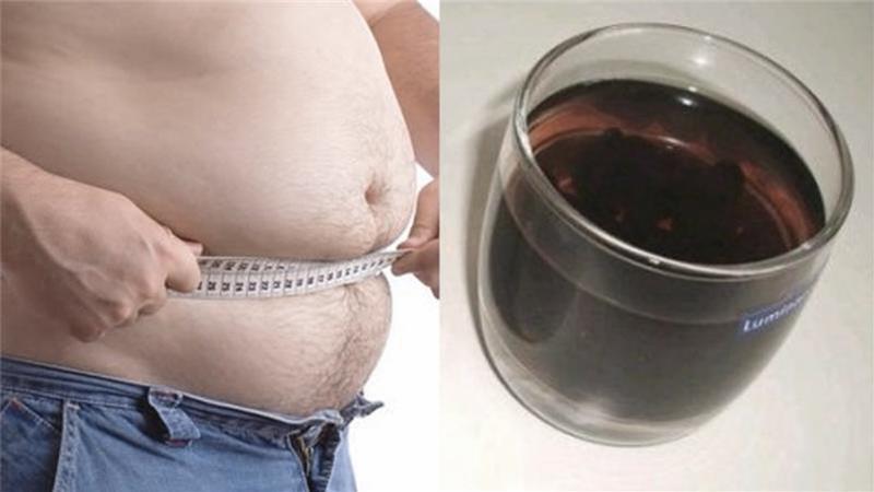 一杯成本不到10元的「神奇飲料」,連續喝一個月竟然可以瘦7公斤還能.......沒學到後悔終生!