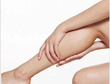 腿抽筋不僅是因為缺鈣!緩解竅門看這裡