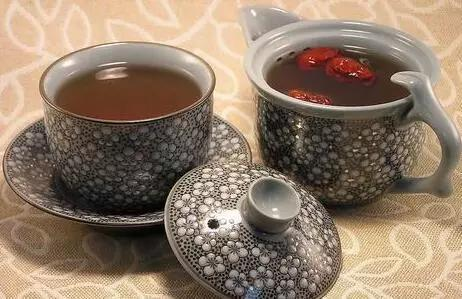 通血管、保心臟,就喝這杯茶,又好又便宜,必看~