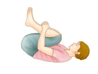 「脊椎」人一生的命根,若是歪了就全毀了!這些動作我試了一週脊椎就挺了,舒適萬分!