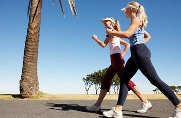 走路是長壽的秘訣 你會走路嗎