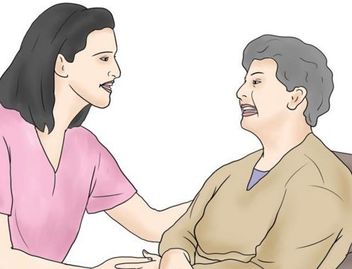 60歲阿嬤抱怨「下面」一直有「水狀分泌物」 一檢查才知是「內膜癌!」