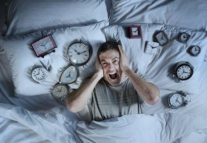 經常失眠怎麼辦?教你7個快速入睡的方法,我是用第4個治好的!