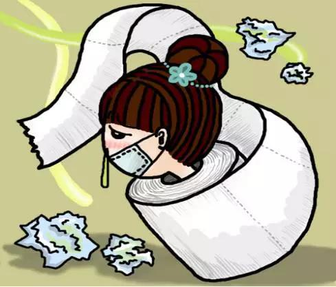 感冒鼻塞流涕,头痛,发热怎麼办?实用单方在这里!