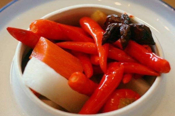 怎樣做泡菜才最好吃? 可惜知道的人太少了