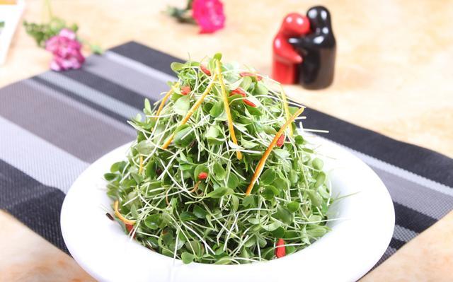 常吃這6種綠色食物!不勞醫生開藥方!別說我沒告訴你!