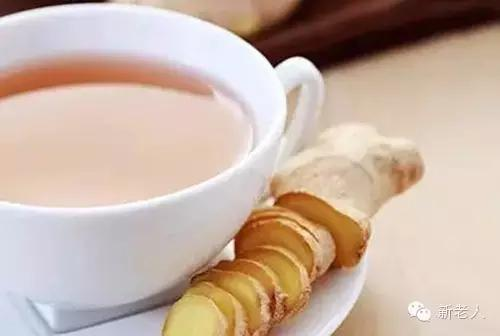 百歲老人每天早上必喝一種茶,一輩子