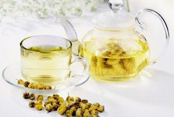 這樣喝才有效! 高血壓、糖尿病患者一定不能錯過的菊花茶喝法