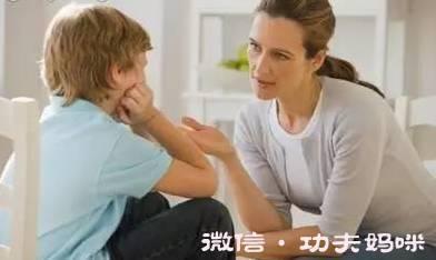 孩子愛頂嘴,這位媽媽的做法太絕了!爸媽都該好好學學
