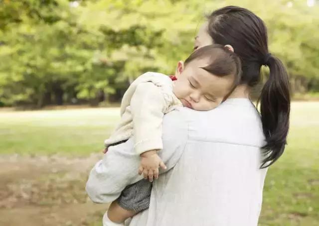 斷奶,對孩子是一場酷刑,媽媽們都是怎麼做到的