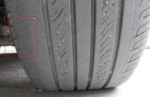為什麼輪胎越寬,油耗越高?原因在這裡