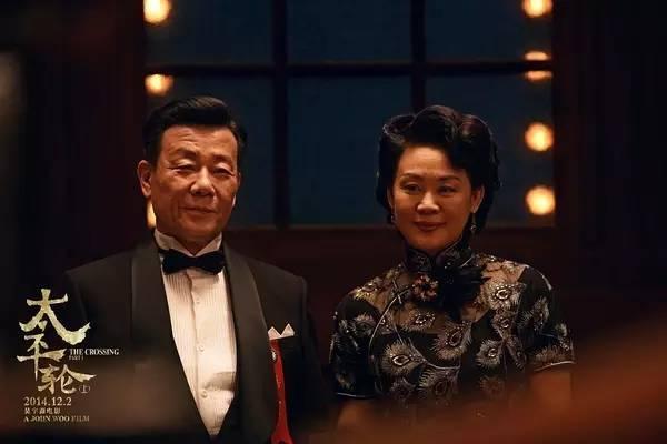 台灣三位老戲骨:寇世勛一夫二妻,陳松勇息影淡出,李立群最幸福