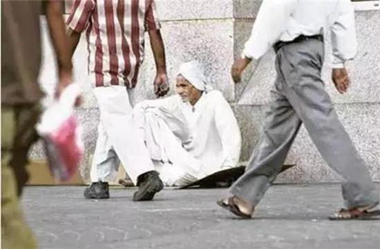 少年欲偷渡到杜拜做乞丐?別被那些紙醉金迷的報道衝昏頭腦了!讓你看看杜拜的另一面!
